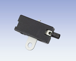 Amplifier for Glass Mounted Automobile Antenna