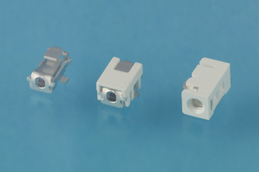 Ultra Small Lead Socket Connector