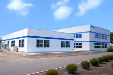 Yokowo Advanced Device Center